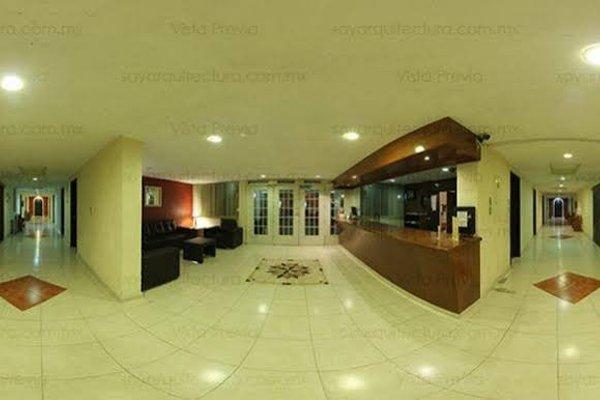 Hotel Posada Maria Sofia - фото 15