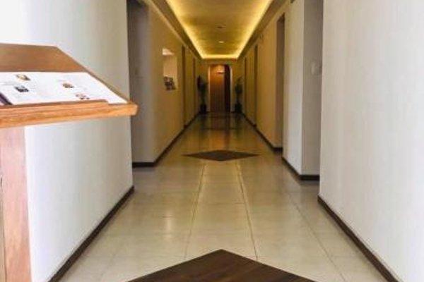 Hotel Posada Maria Sofia - фото 16