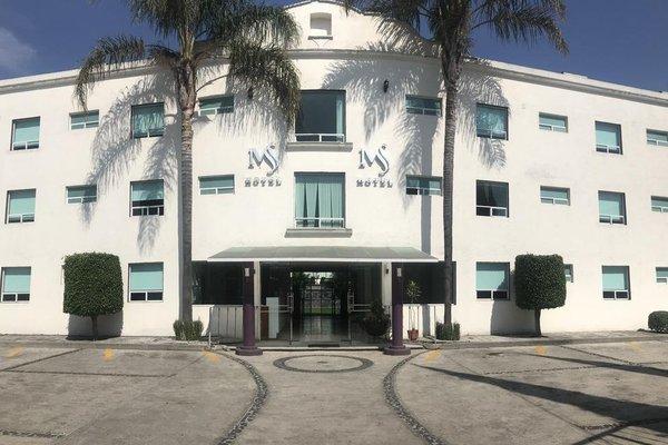 Hotel Posada Maria Sofia - фото 22