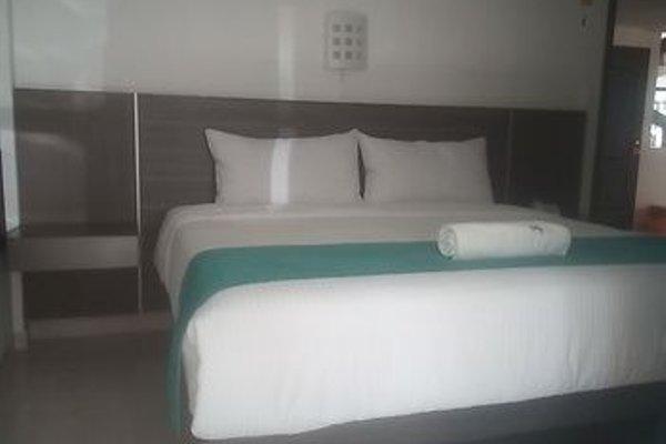 Hotel Posada Maria Sofia - фото 4