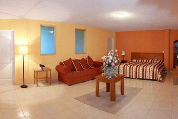 Hotel Posada Maria Sofia - фото 6