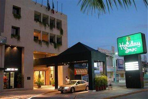 Capital Plaza Hotel - фото 22