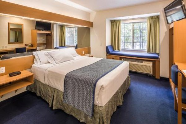 Microtel Inn and Suites Culiacan - фото 50
