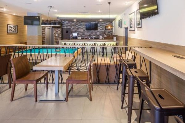 Microtel Inn and Suites Culiacan - фото 16