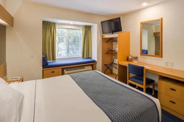 Microtel Inn and Suites Culiacan - фото 3