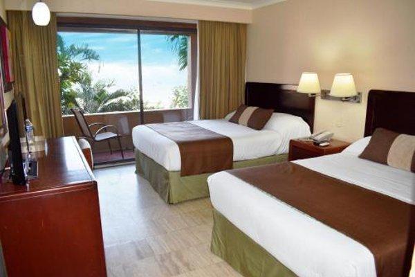 Hotel San Luis Lindavista - фото 50