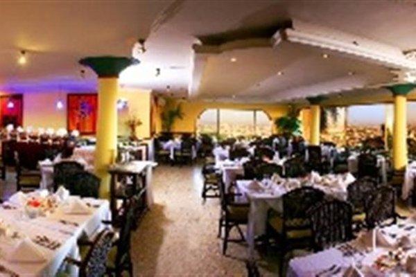 Hotel San Luis Lindavista - фото 11