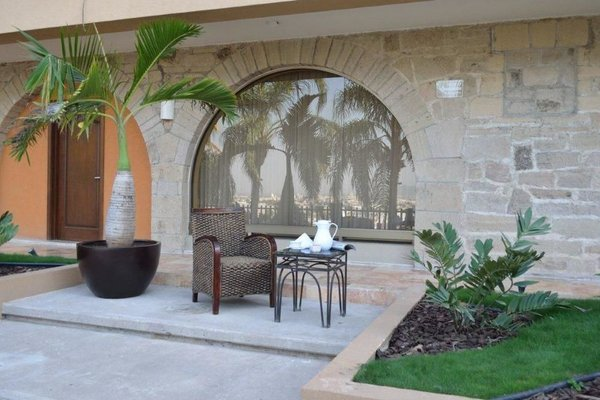Hotel San Luis Lindavista - фото 17