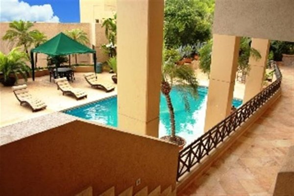 Hotel San Luis Lindavista - фото 19