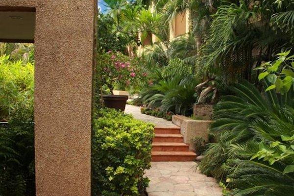 Hotel San Luis Lindavista - фото 20