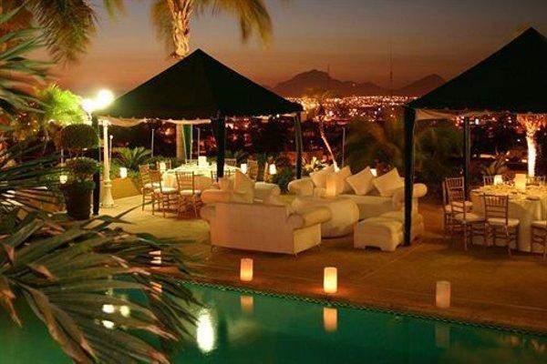 Hotel San Luis Lindavista - фото 23