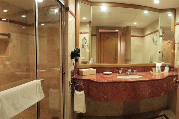 Hotel San Luis Lindavista - фото 7