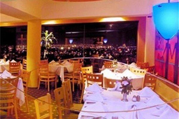 Hotel San Luis Lindavista - фото 9