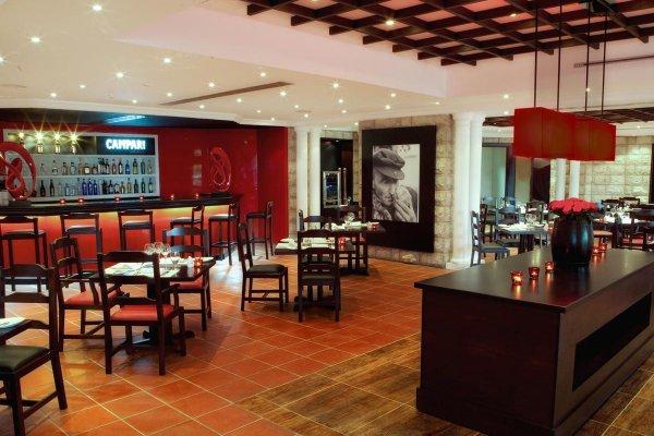 JA Jebel Ali Beach Hotel - 10