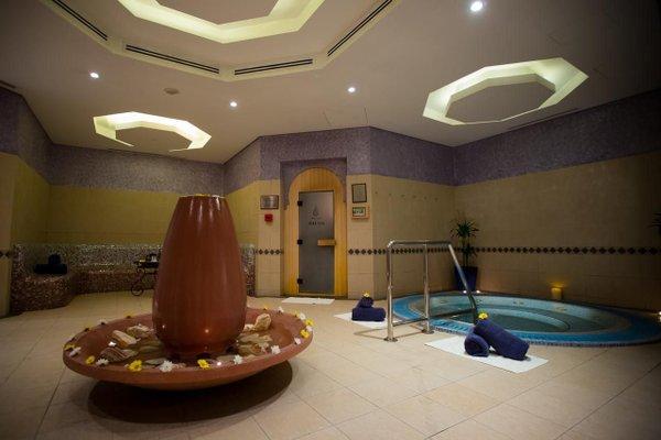 JA Jebel Ali Beach Hotel - 11