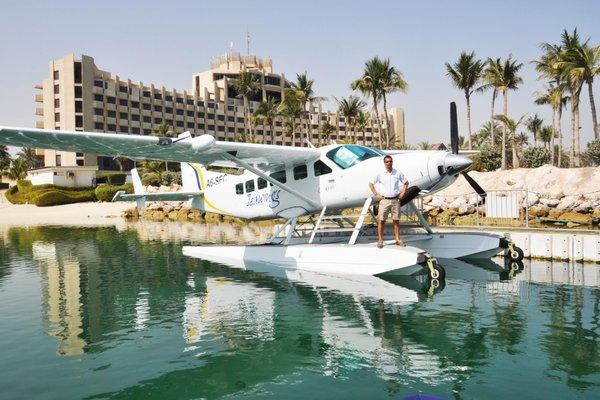 JA Jebel Ali Beach Hotel - 21