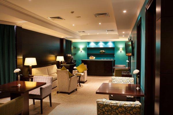 JA Jebel Ali Beach Hotel - 4