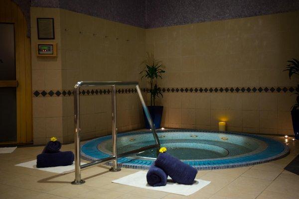 JA Jebel Ali Beach Hotel - 6