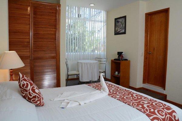 Hotel Senorial Tlaxcala - 50