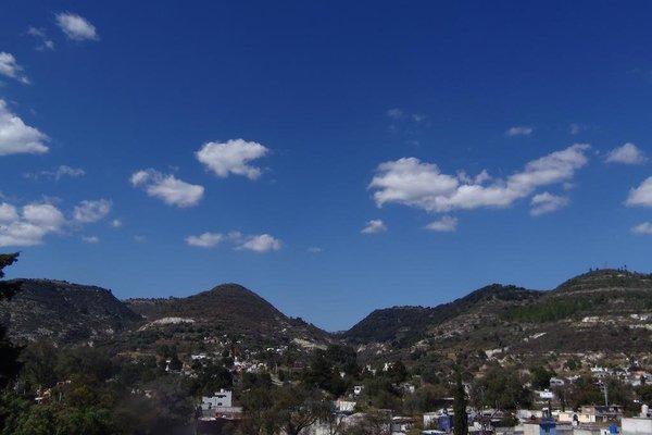 Hotel Senorial Tlaxcala - 18