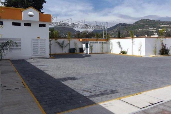 Hotel Senorial Tlaxcala - 19
