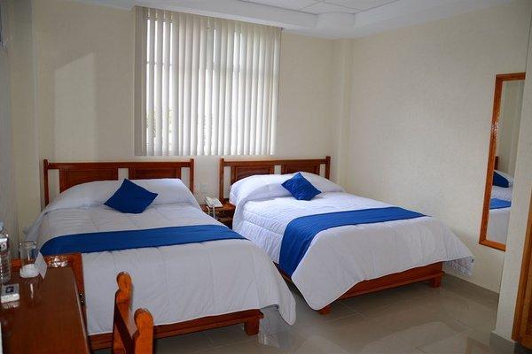 Hotel Senorial Tlaxcala - 3