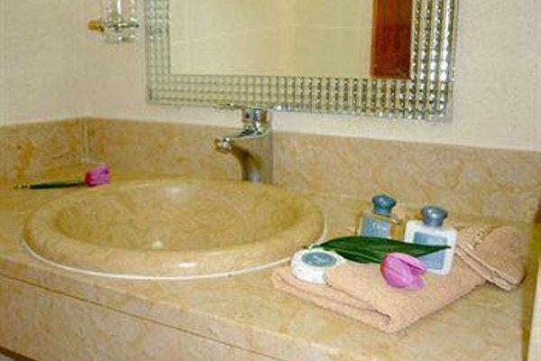 Hotel Senorial Tlaxcala - 5