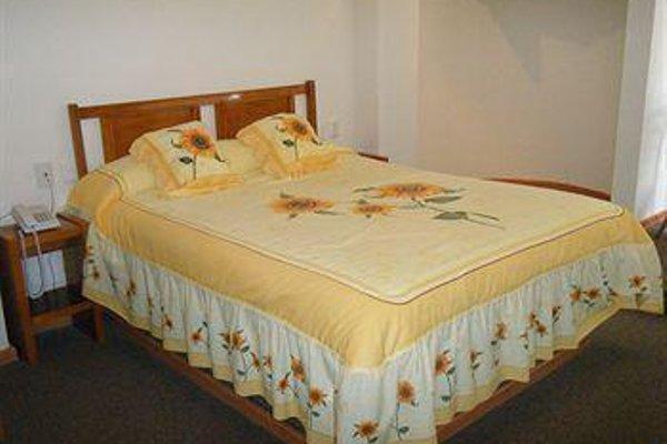 Hotel Senorial Tlaxcala - 6