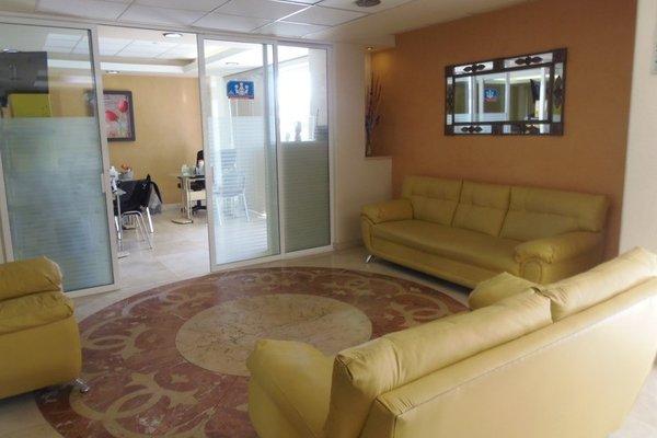Hotel Senorial Tlaxcala - 7