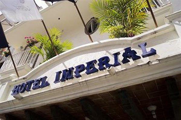 Hotel Imperial - фото 22