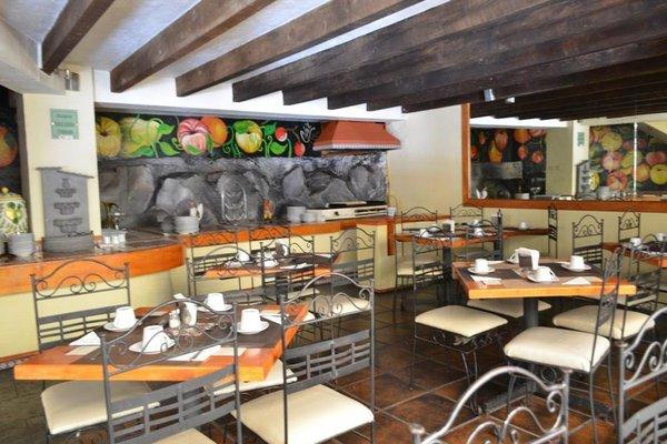Mision Xalapa Plaza de las Convenciones - фото 10