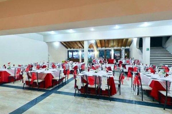 Mision Xalapa Plaza de las Convenciones - фото 12