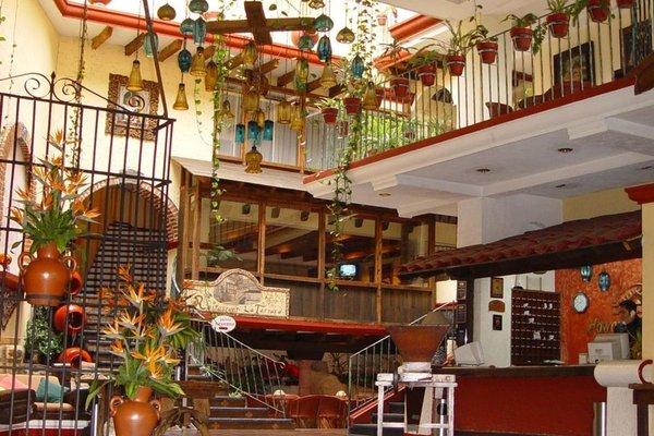 Mision Xalapa Plaza de las Convenciones - фото 13