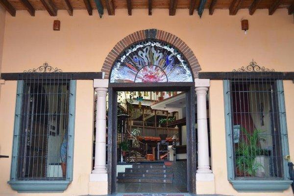 Mision Xalapa Plaza de las Convenciones - фото 23
