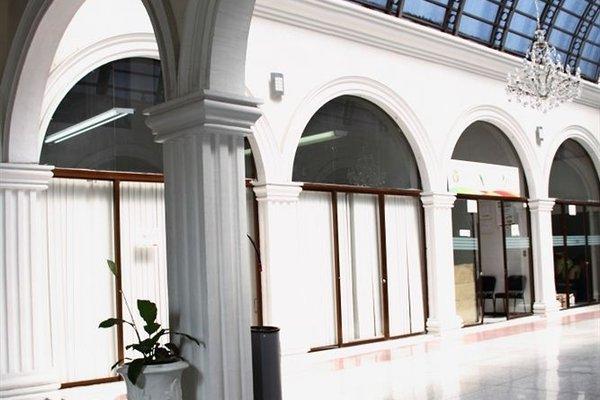 Hotel Clara Luna - фото 16