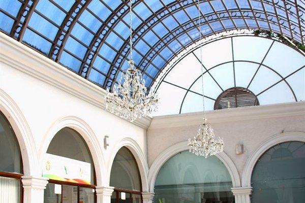 Hotel Clara Luna - фото 17