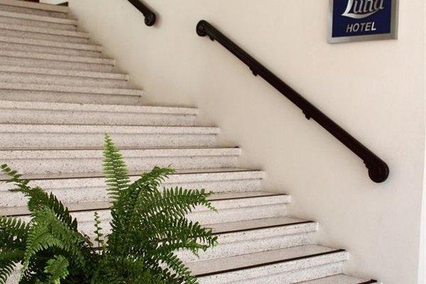 Hotel Clara Luna - фото 18