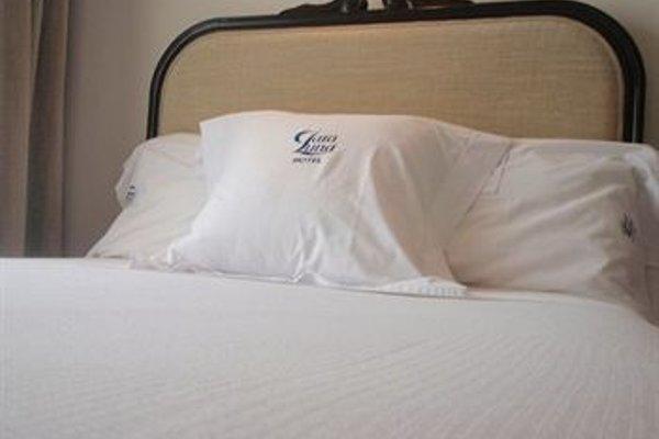 Hotel Clara Luna - фото 3