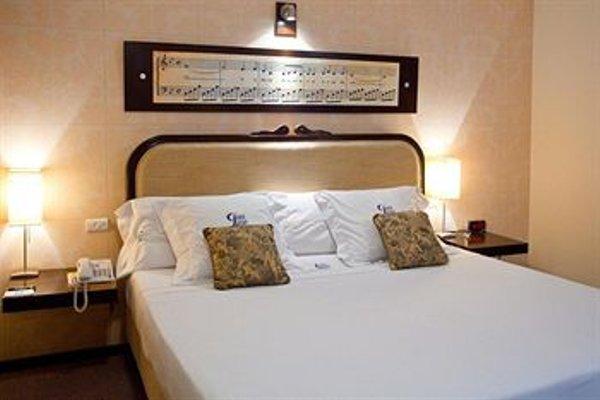 Hotel Clara Luna - фото 4