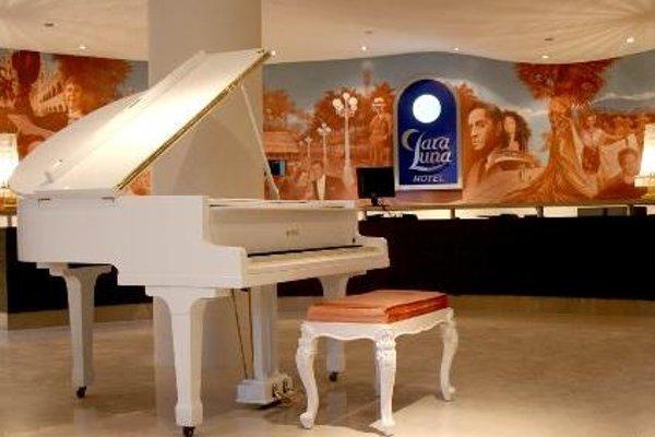 Hotel Clara Luna - фото 6