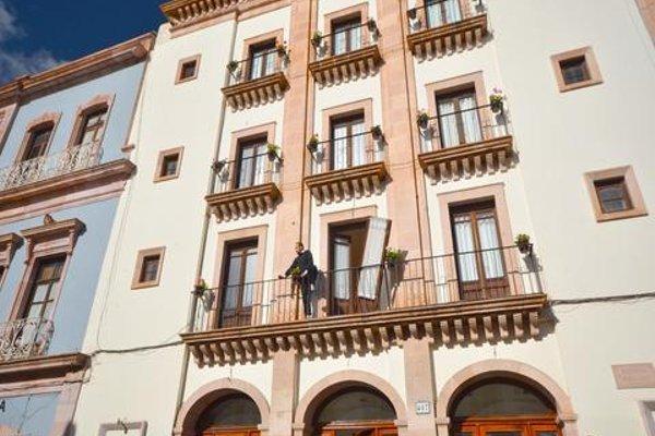 Mision Argento Zacatecas - фото 22