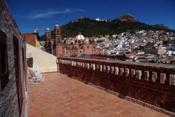 Mision Argento Zacatecas - фото 23
