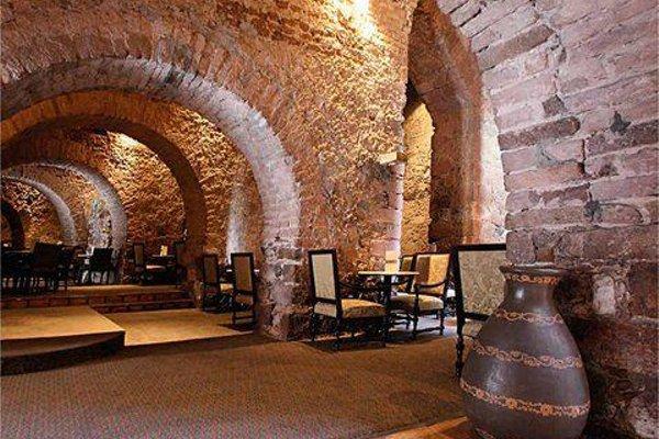 Quinta Real Zacatecas - фото 12