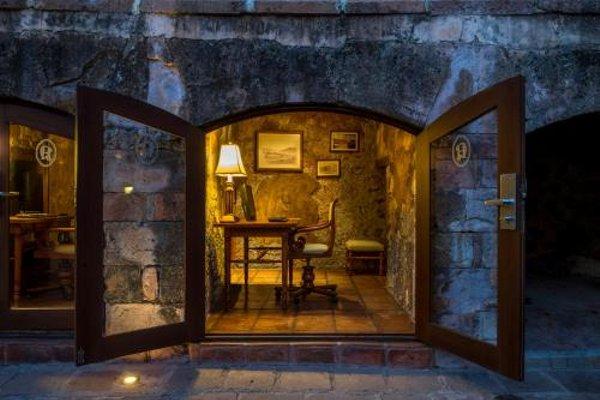Quinta Real Zacatecas - фото 16
