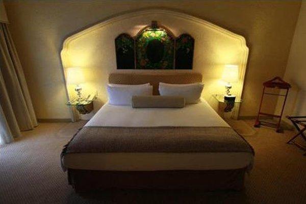 Quinta Real Zacatecas - фото 17
