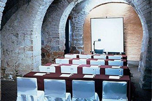 Quinta Real Zacatecas - фото 18