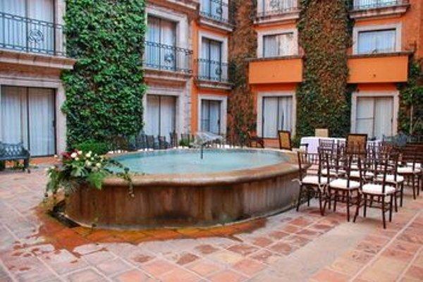 Quinta Real Zacatecas - фото 21