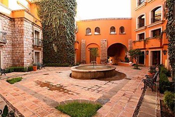 Quinta Real Zacatecas - фото 22