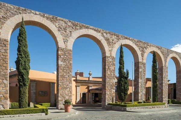 Quinta Real Zacatecas - фото 23