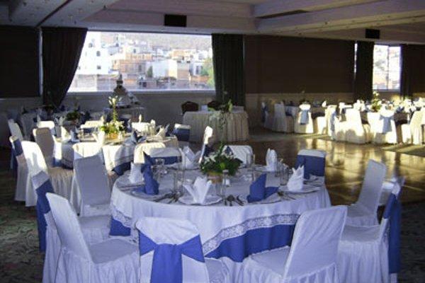 Hotel Plaza Zacatecas - 11